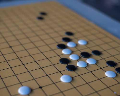 宁波围棋辅导班