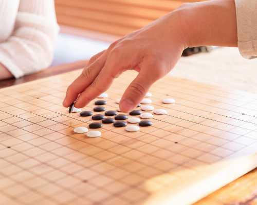 重庆儿童学围棋培训价格