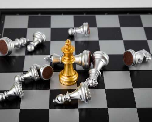 围棋高级班