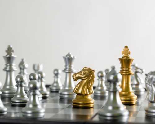 佛山专业围棋培训课程