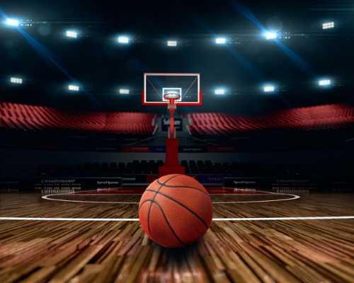 郑州学生篮球室内培训