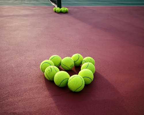 杭州2021年青少年暑假网球特训营