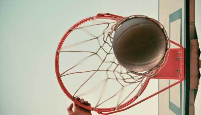 哈尔滨篮球训练基地