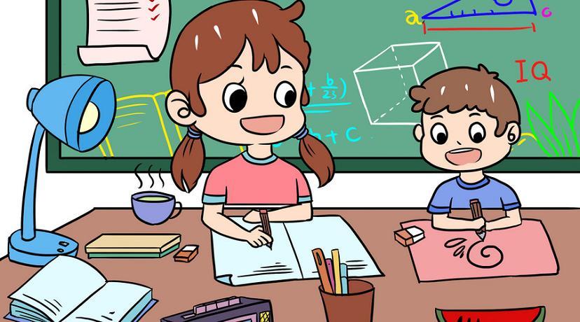 苏州少儿英语培训课程