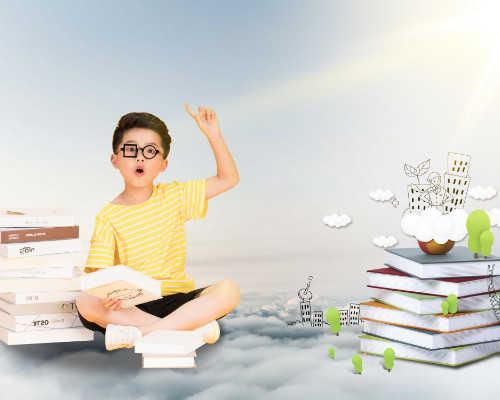 宁波如何训练孩子的专注力