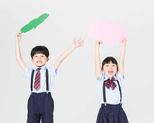 武汉学前小课堂预备班