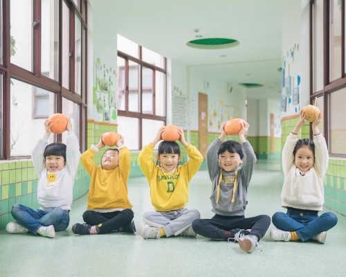 北京少儿感统培训课程