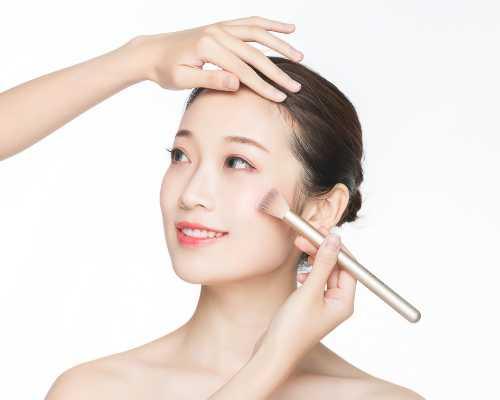 福州的化妆培训学校
