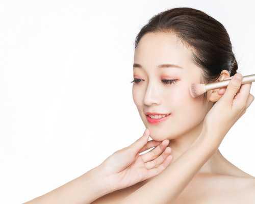 郑州造型化妆培训