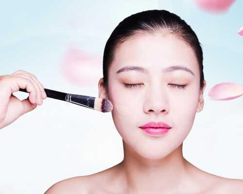 长沙化妆彩妆培训班