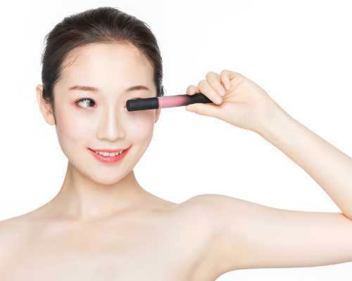 盐城韩式化妆培训