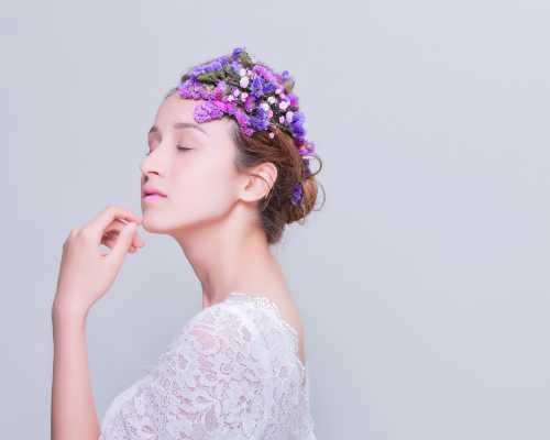 郑州新娘化妆培训