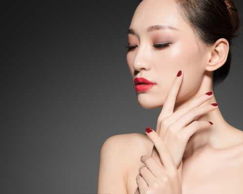 郑州学习纹唇多少钱
