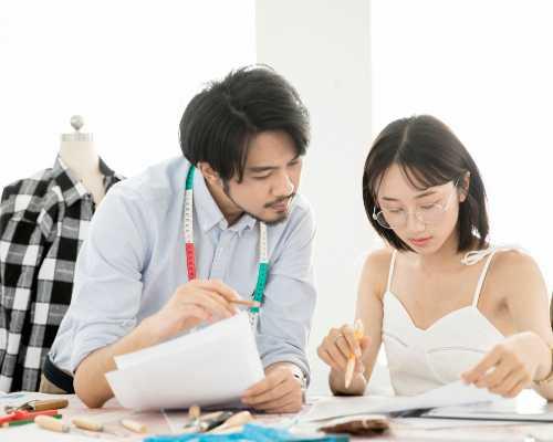 广州汉服设计培训
