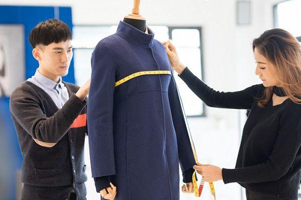 上海服装剪裁培训机构