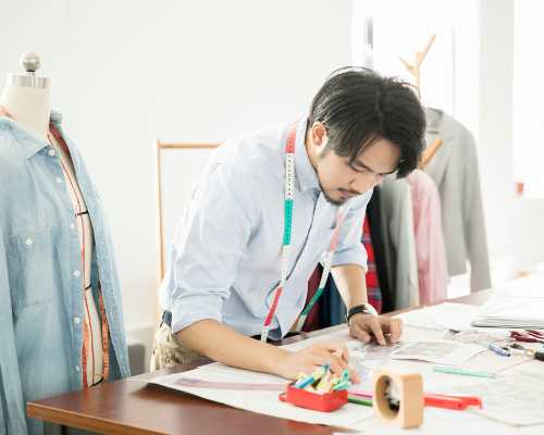 盐城服装设计培训班报名