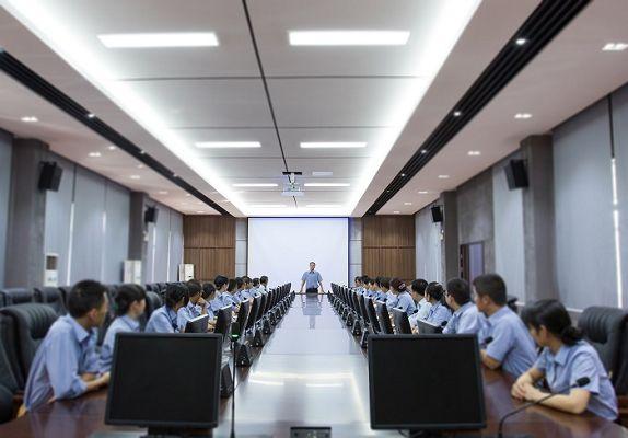 潍坊奎文区演讲与口才培训