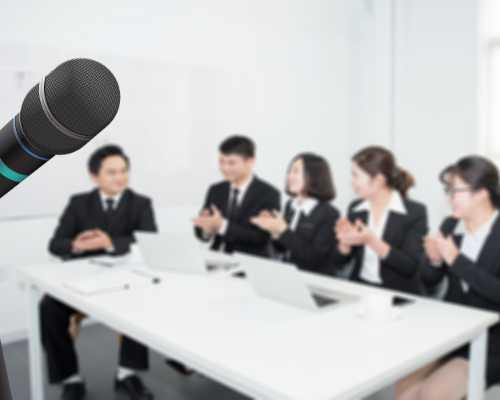 郑州有口才培训成人班吗