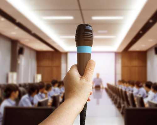 温州新励成当众讲话课程