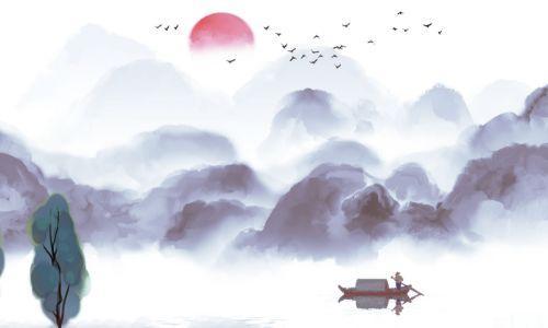 上海少儿国画培训