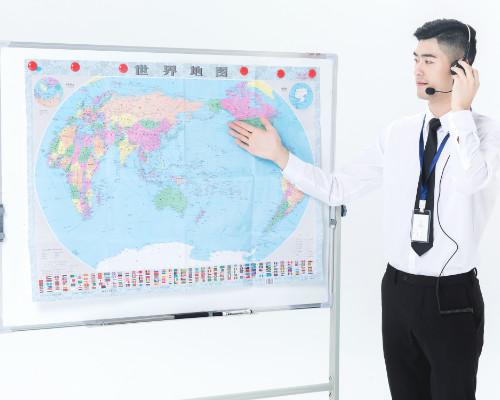 徐州导游资格证培训课程