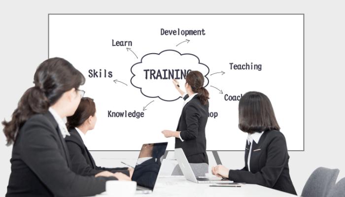 深圳企业人才激励培训