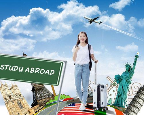 嘉兴赴香港留学申请