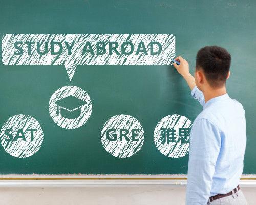 西安美国留学培训机构_西安美国留学培训学校