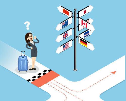 武汉日本留学考试申请条件