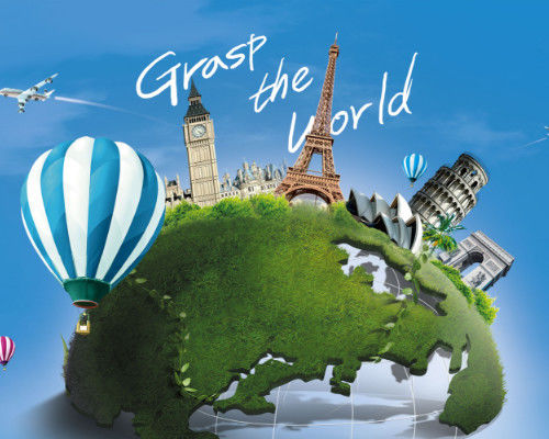 嘉兴学出国留学签证培训课程