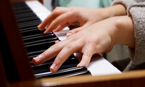 重庆少年唱歌培训学校