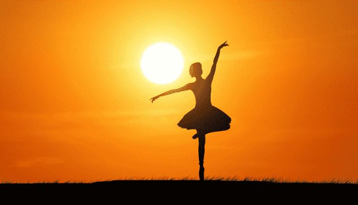 保定舞蹈专业教学