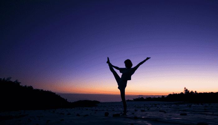 哈尔滨双人瑜伽培训点